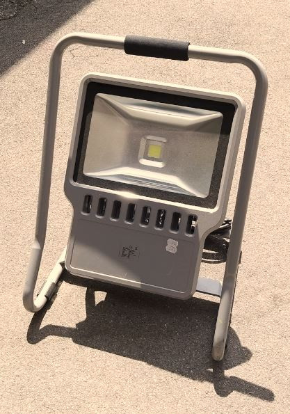 Power LED Projector Lamp 80W