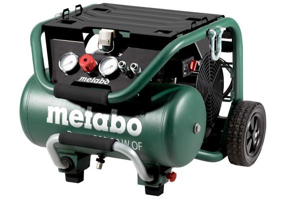 Power 400-20 W OF Kompressor Power