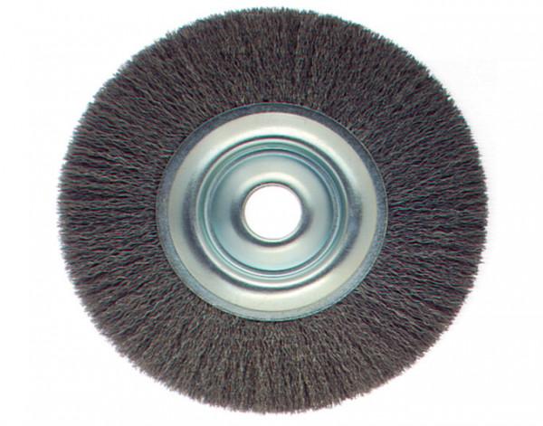 Zirkulardrahtb. Zeintra 305 R Stahldraht gew. 200x20x0.30mm