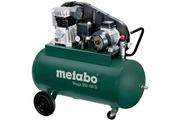 Mega 350-100 D Kompressor Mega