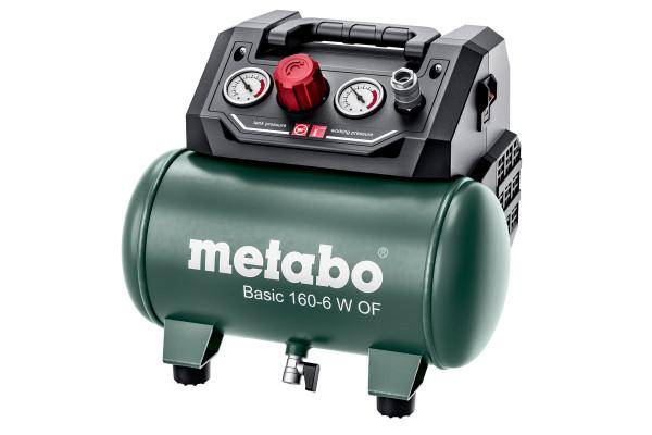 Basic 160-6 W OF Kompressor Basic