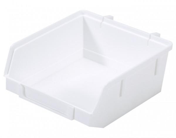 Minibox 5851 90x90mm weiss