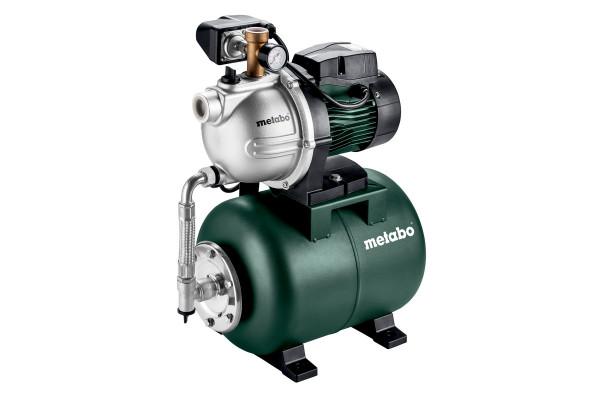 HWW 3500/25 G Hauswasserwerk