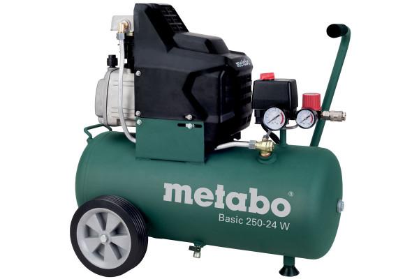 Basic 250-24 W Kompressor Basic