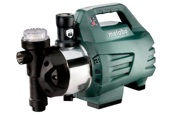 HWAI 4500 Inox Hauswasserautomat