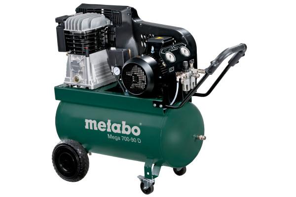 Mega 700-90 D Kompressor Mega