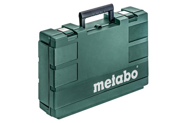 Kunststoffkoffer MC 10 BHE/SB