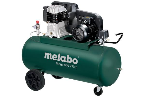 Mega 650-270 D Kompressor Mega