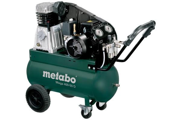 Mega 400-50 D Kompressor Mega