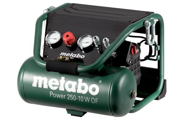 Power 250-10 W OF Kompressor Power