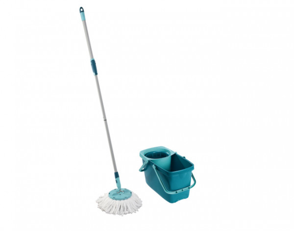 Clean Twist Set System Mop Leifheit 52019