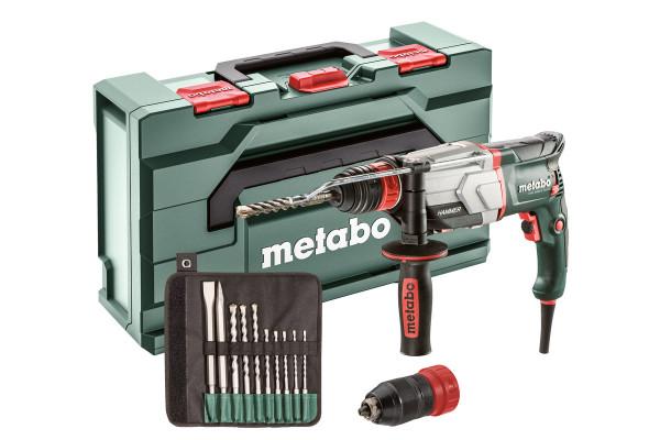 UHE 2660-2 Quick Set Multihammer