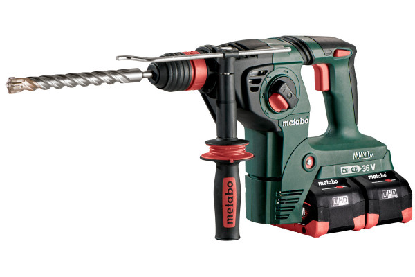 KHA 36-18 LTX 32 Akku-Hammer