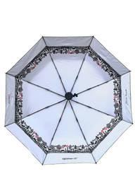 Schirm Scherenschnitt nr. 6