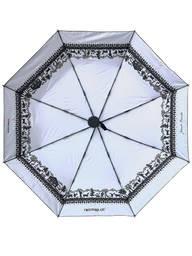 Schirm Scherenschnitt 3