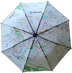 Städteschirm Amriswil