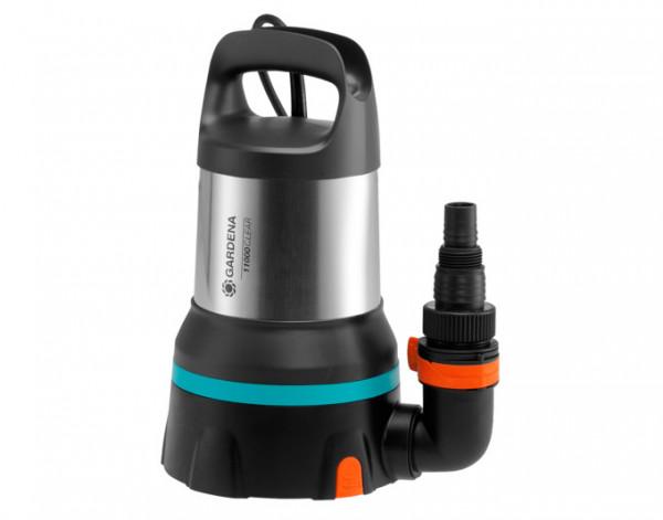 Klarwasser-Pumpe 11000 Aquasensor 09034-22