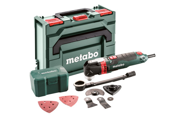 MT 400 Quick Set Multitool
