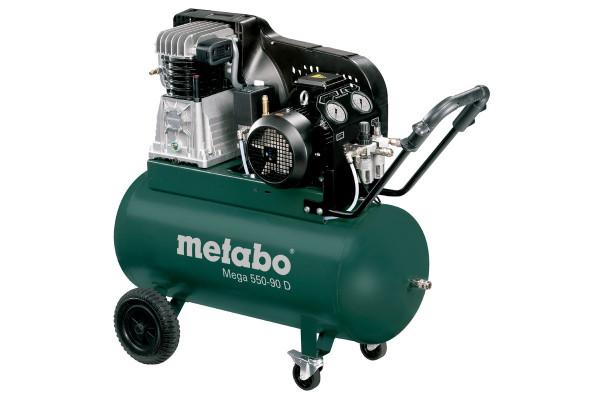 Mega 550-90 D Kompressor Mega