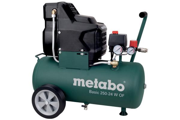 Basic 250-24 W OF Kompressor Basic