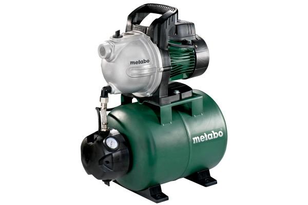 HWW 3300/25 G Hauswasserwerk