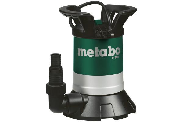 TP 6600 Klarwasser-Tauchpumpe