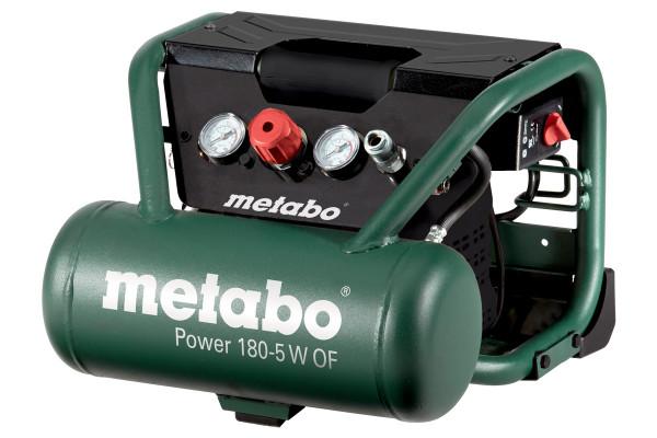 Power 180-5 W OF Kompressor Power