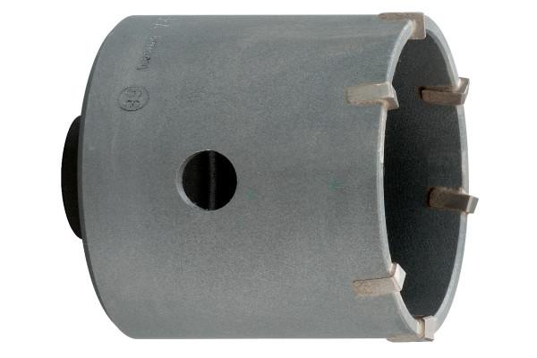 Hammerbohrkrone 112 mm mit M16-Innengewinde