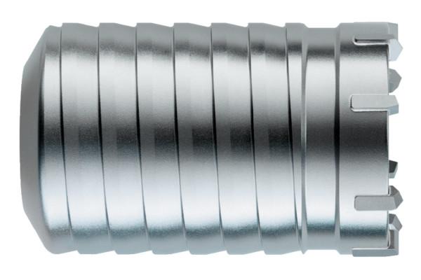 Hammerbohrkrone 80 mm mit Ratio-Gewinde