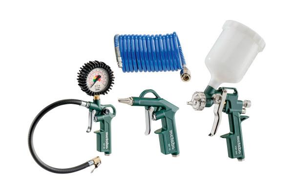 LPZ 4 Set Druckluft-Werkzeugsets