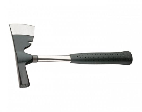 Gipserbeil VPA-GS RS 600g Stahlrohrstiel