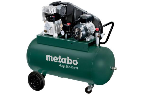 Mega 350-100 W Kompressor Mega