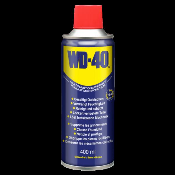 WD-40 Schmiermittel 400ml silikonfrei